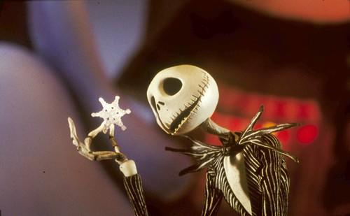 The hero of this stop-motion animated film? Only a skeleton who plots to abduct Santa Claus and wants Halloween to stage a hostile takeover of Christmas. And then things get weird -- and spooky -- when a boogeyman-like monster starts torturing the man in red. Oh, and there's also a really cute dog named Zero, a dog that happens to be dead.