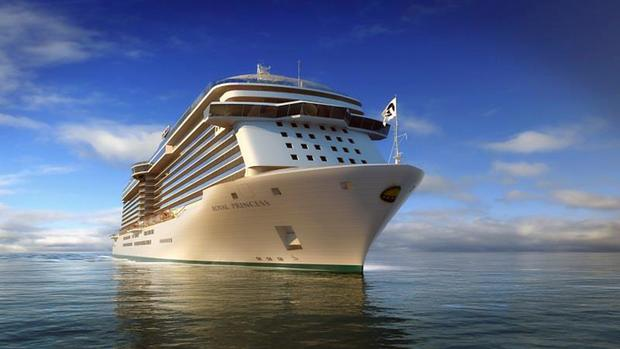 Of course, big is still important to many cruise lines. Princess Cruises' 3,600-passenger Royal Princess, the 17th and largest ship in its fleet, will debut June 16 on a seven-day voyage from Southampton, England, to Barcelona.