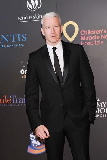 The 38th Daytime Emmy Awards, held at the Las Vegas Hilton on June 19, 2011, draws a diverse crowd of television talent to its red carpet. Soap opera stars may dominate, but talk shows, cable programs and even journalists like CNN host Anderson Cooper are also among those who showed up as the industry's top honors are awarded.