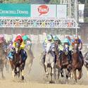 138th Kentucky Derby start