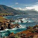 10-day road trip along the California coast