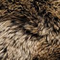 Luxe Faux Fur from Restoration Hardware