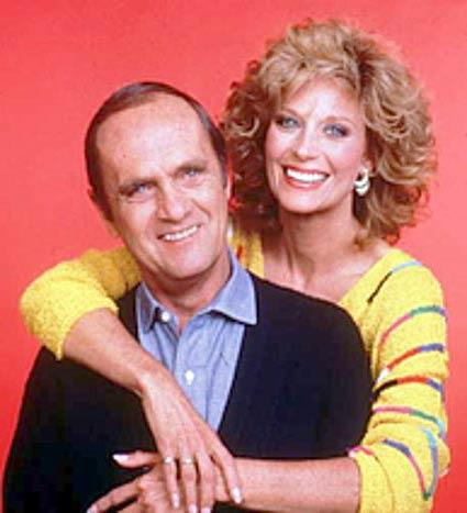 "Television veteran Bob Newhart teamed with Mary Frann in this '80s sitcom about a writer-turned-rural innkeeper in an increasingly quirky Vermont town. Voted the most unexpected moment in TV history by TV Guide, the show ends with Newhart waking up next to Suzanne Pleshette, wife of Newhart's '70s sitcom character Bob Hartley. ""Honey, you won't believe the dream I just had,"" Newhart says."