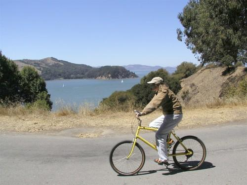<b>Angel Island, San Francisco Bay</b><br> <br> The biggest island in the bay is long on views -- the San Francisco skyline and the Golden Gate Bridge -- but short on luxury. You can rent a spot on the island for $82.50 to $132.50, but you may also need a permit that runs another $250 to $750.