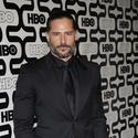 HBO Golden Globes party