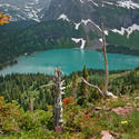 10. Glacier National Park