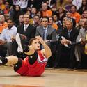 <b>Game 17: at Phoenix 116, Clippers 108</b>