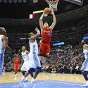 <b>Game 20: at Denver 109, Clippers 104</b>