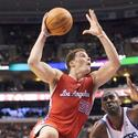 <b>Game 26: at Philadelphia 105, Clippers 91</b>
