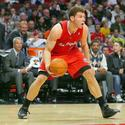 <b>Game 28: Clippers 100, at Chicago 99</b>