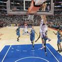 <b>Game 29: at Clippers 113, Minnesota 90</b>