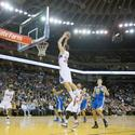 <b>Game 2: at Golden State 109, Clippers 91</b>
