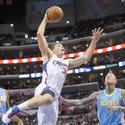 <b>Game 35: at Clippers 106, Denver 93</b>