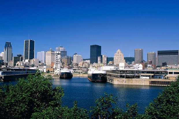 French-speaking Montreal is Quebec's largest city and serves as its cultural and economic capital.
