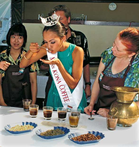 "Billed as the ""oldest food festival"" in Hawaii, the 42nd annual Kona Coffee Cultural Festival takes place over a 10-day period (Nov. 2-11) at various Big Island locations. Celebrating the bean that has sustained Kona's agricultural community for more than 185 years, this popular festival recognizes the accomplishments of Kona coffee pioneers, farmers and artisans with a parade, tasting opportunities, coffee farm tours, a coffee-themed art exhibit, seminars, a barista competition and even a bowling tournament. <a href=""http://www.konacoffeefest.com"">http://www.konacoffeefest.com</a>"