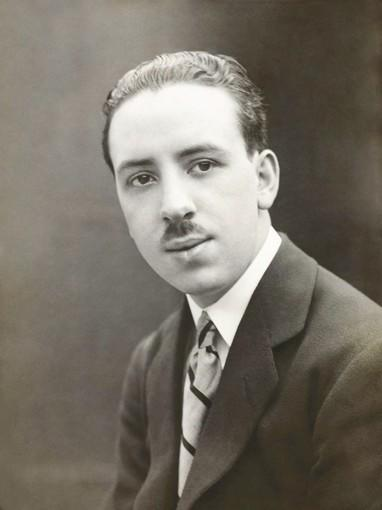 "Alfred Hitchcock (pictured in the 1920s) was just 24 when he wrote, edited, designed and assistant-directed the 1923 silent film ""The White Shadow,"" adapted from the book ""Children of Chance"" by Michael Morton."