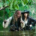 Miss: 'Pirates of the Caribbean: On Stranger Tides'