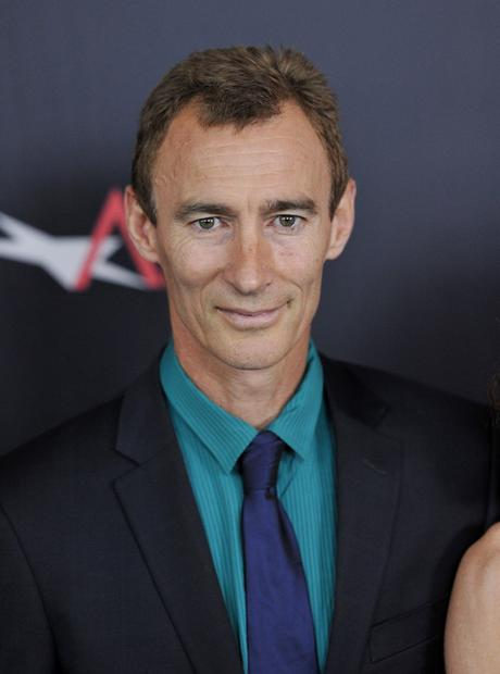 Nori actor Jed Brophy.