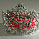 Tom Binns' Pretty Vacant Tiara