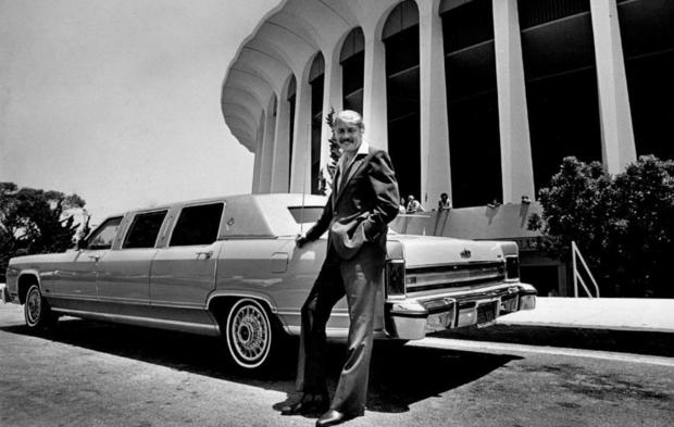 Jerry Buss received a doctorate in physical chemistry from USC but it was a $1,000 investment in a Los Angeles apartment building that ultimately sparked a career in real-estate investment.