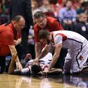 Kevin Ware reaction