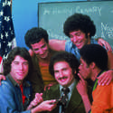'Welcome Back, Kotter'
