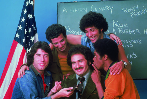 "In the 1970s series  ""Welcome Back, Kotter,"" viewers followed the ups and downs of the boys of fictional James Buchanan High and their teacher, played by Gabe Kaplan. Since then, the stars have gone on their various ways. We take a look back."