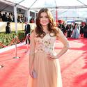 SAG Awards 2013 red carpet