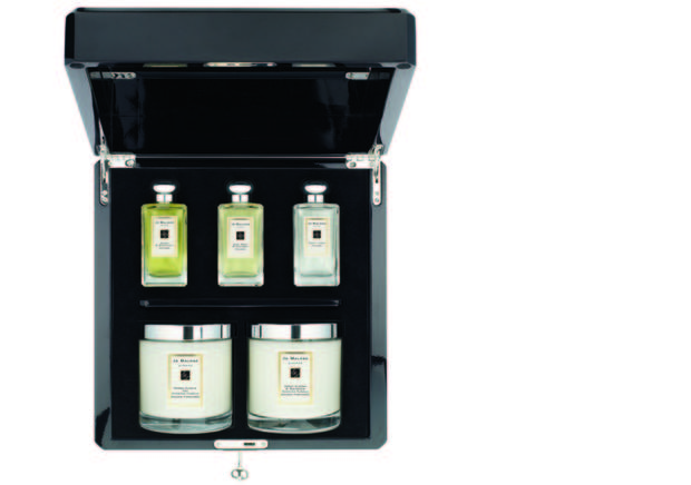 Jo Malone London Tea Trousseau Chest, $695 at Nordstrom at The Grove and Saks Fifth Avenue.