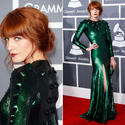 55th Grammy Awards fashion