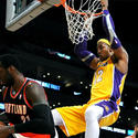 Dwight Howard, J.J. Hickson
