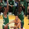 Fab Melo, Steve Nash, Jeff Green