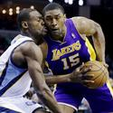 Tony Allen, Metta World Peace
