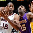 Al Horford, Metta World Peace