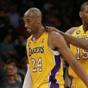 Kobe Bryant, Metta World Peace