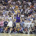 <b>4. Derek Fisher vs. Orlando Magic, Game 4 NBA Finals, June 11, 2009</b>