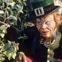 <b>The Irish classic:</b> 'Leprechaun'