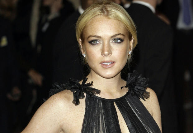 Lohan pleaded guilty to misdemeanor cocaine use and driving under the influence in August 2007. She paid her debt to society by spending two days in a morgue, two days in an emergency room, and 84 minutes in jail.