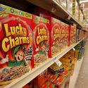 <b>The Irish classic:</b> Lucky Charms