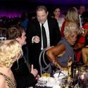 Oscars 2013: Governors Ball after-party
