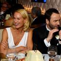 Oscars 2013: Vanity Fair's Oscars party