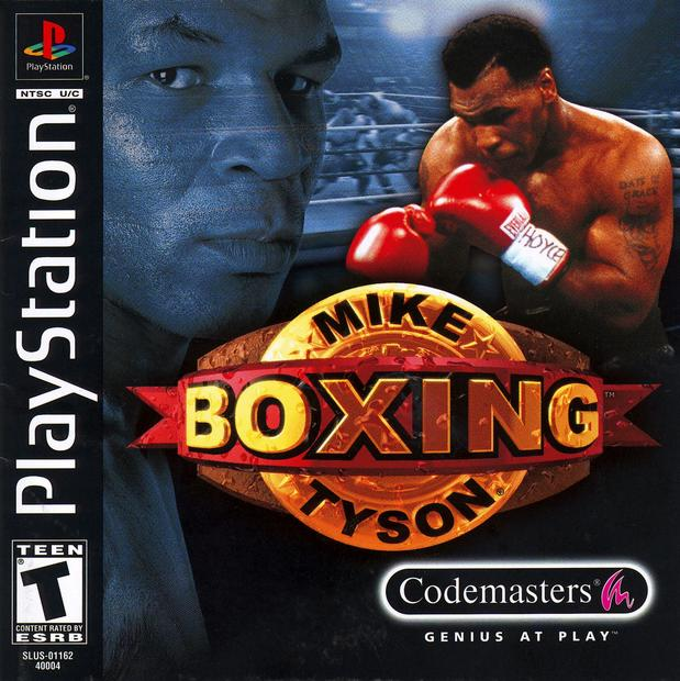 "Tyson first gained notoriety among kids with the 1987 NES game ""Mike Tyson's Punch-Out!!,"" which made Tyson the final opponent players had to defeat to win the game. Despite his legal and personal troubles, Tyson has remained a popular figure in video games. ""Mike Tyson Boxing"" was released in 2000 (pictured), ""Mike Tyson Heavyweight Boxing"" in 2002 and the iPhone app ""Mike Tyson: Main Event"" in 2011."