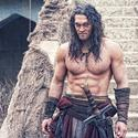 Jason Momoa -- Conan the Barbarian