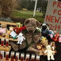 'Pray for Newtown'