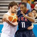 Dwight Howard, Pau Gasol