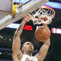 Ron Artest |  Lakers forward