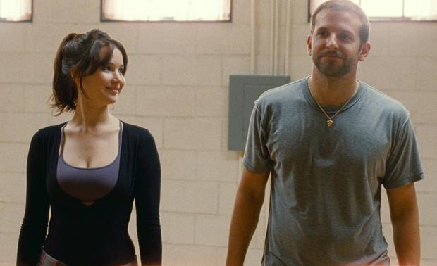 """Silver Linings Playbook"" is the first film with nominations for best picture, director, screenplay and all four acting categories since Warren Beatty's 1981 epic ""Reds."""