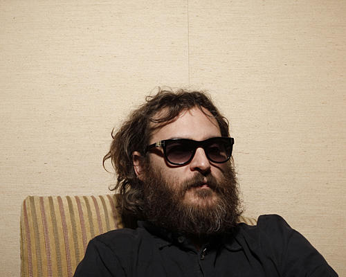 "<i>By Todd Martens and Patrick Kevin Day</i><br> <br> When Joaquin Phoenix announced he was giving up his successful acting career to pursue a career in hip-hop, people raised their eyebrows. When Phoenix then made a mumbling, zoned-out appearance on ""Late Show With David Letterman,"" people began drawing comparisons with long-deceased comedian Andy Kaufman. <br /> <br /> He's back now, with ""The Master,"" but his career highs and lows have made his life a work of living theater. Whether Phoenix knew what he was doing remains unclear, but here is a look back at his career that may warrant a comparison to Kaufman -- an actor whose time in the spotlight was marked by similar gray areas."