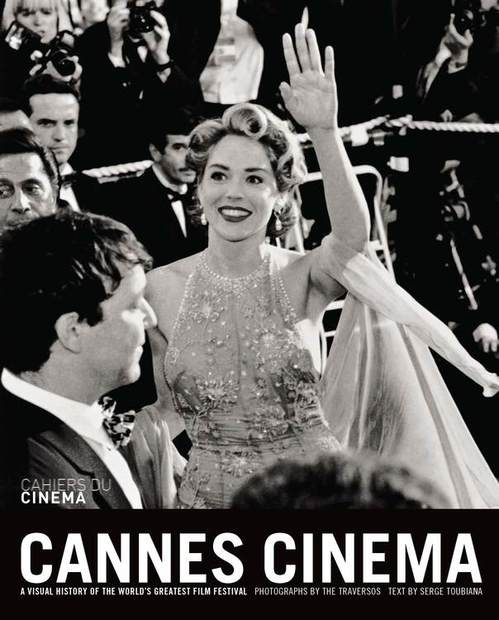 Cannes Cinema (Cahiers du cinema, $39.95)
