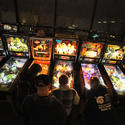<b>11. Pinball Hall of Fame</b>